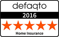 Defaqto Home Insurance 2016